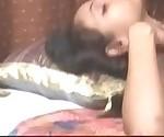 Indian Lesbian Babes Sucking Natural Tits
