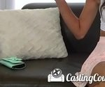 CastingCouch-X - Kimberly Costa gets a humbled fuck
