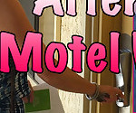 Afternoon Motel Whore!