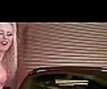 Шлюха девушка работник (lynna нильссон) с огромными дыни сиськи грохнули в офис мова-25