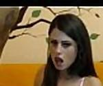 Teen Deepthroat Semi Hard on Suck - Chattercams.net
