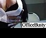 Office Girl (brandy aniston) With Bigtits Get Hard Style Sex mov-07
