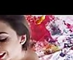 Amazing Sex On Tape With Superb GF (melissa moore) vid-27