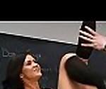 Kendall Karson seducing her student