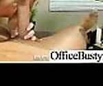 Bigtits Slut Worker Girl Banged In Office video-14