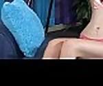 Juvenile casting daybed porn