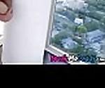 Nicole Bexley - Petite Ebony Babe Gets Pounded 00611