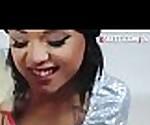 Webcam hotties sharing on huge hard dick