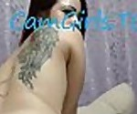 Hot Teen Laos fuckable latin on webcam @ CamGirls.TO