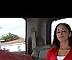 Slut in a Van 09