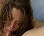 Two Big Dicks Plugging Her Needy Holes