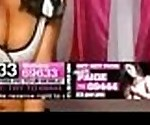 babestation Kandi recorded call