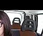 Slut Banged in Van 45