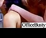 Busty Horny Girl (jasmine leigh rebecca tia) Get Hard Style Banged In Office vid-17