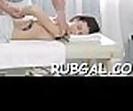 Body carnal massage