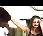 Подросток любит черный петух 305