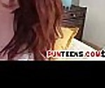 Teen redhead amateur fucked very hard 41 62