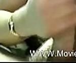 Брюнетка Оставил Сперму На Сиськи