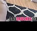 Spanking My Daughters Cute Ass