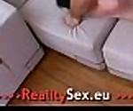 Lana adore la baise brutale et violente avec un inconnu !!  French amateur
