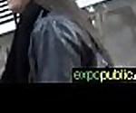 Teen Hot Euro Girl (carla cross) Banged Outdoor On Camera vid-06