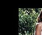 Sandra Kubicka Pussy In Wet See Through Bikini