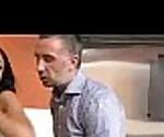 Жесткий секс ленты делают в офисе с большой дыни сиськи девушка мова-06