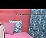 www.HottieCam.tk   Amateur Amazing Brunette Dp Dildo Play Solo