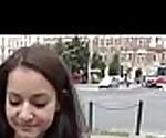 Смазливая Любительские Евро Шлюшка Соблазняет Туриста За Наличные С Сексуальные Услуги 10