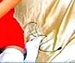 Amateur Camgirl Upskirt - spankbang.org