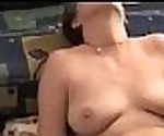Hot wife do it herself