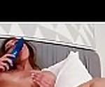 Любительские подросток девушка (Зои Фокс) использовать секс-вещи, чтобы получить оргазм видео-30