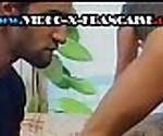 La salope se fait baiser oral et vaginal
