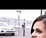Euro Girl (nekane) Get Seduced And Nailed Hard Outdoor movie-25