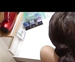 Jav Amateur Shinozaki Uncensored Scene Fucked In The Toilet