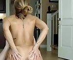 Lucky man fucking his beautiful MILF