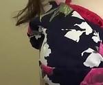 Japanese Slender Amateur Woman