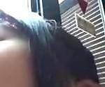 Японский любительского видео очки девушка