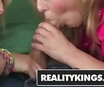 RealityKings - Moms Bang Teens - Cherie Deville Van Wylde Zo