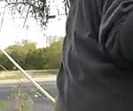 Handjob & Blowjob From Stranger On Bike Ride