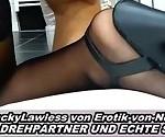 Echte deutsche Escort Nutte macht lieber Anal statt Massage