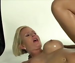 Dirty MILF loves black Cock