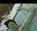 Perverse Ficksau unter Wasser gebumst!