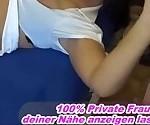 IHR ERSTER GANGBANG IM LEBEN - Deutsche Mutter real userdate
