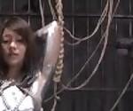 АБГ-008 серебро веревки рабов Тамаки МАИ