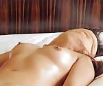 Authentic Squirting Yoni Massage (she paid ME!) Real Chinese