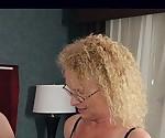 Her 1st Creampie Gangbang - еще