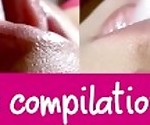 Nina-Love FPOV Cumshots compilation #1 (Female POV, Her POV)
