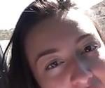 Подросток Любительские Девушка Рядом С Алексой Рей Играет С Анальными Игрушками