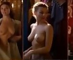 Nice Celebrity Tit Bouncing Compilation Loop